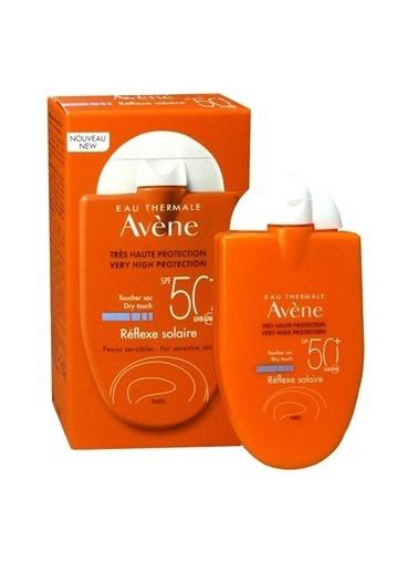 Avene AVENE Reflexe Solaire SPF50+ Cream 30 ml - Güneş Kremi Renksiz